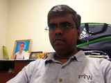<b>Mohan Ramachandran</b> − Profile - lionmohan